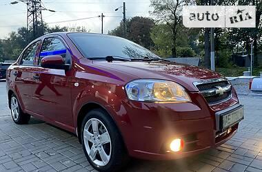 Chevrolet Aveo 2007 в Днепре