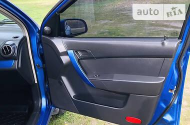 Chevrolet Aveo 2011 в Каменском