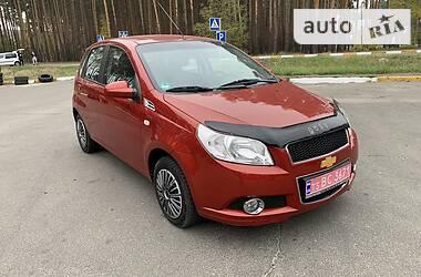 Chevrolet Aveo 2009 в Киеве