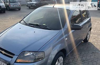 Chevrolet Aveo 2007 в Черновцах