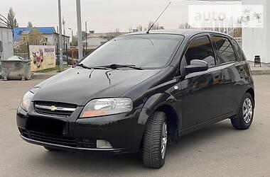 Chevrolet Aveo 2007 в Николаеве
