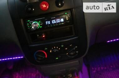 Chevrolet Aveo 2005 в Маневичах