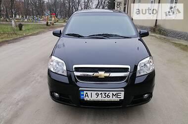 Chevrolet Aveo 2007 в Борисполе