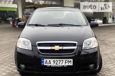 Chevrolet Aveo 2011 в Дніпрі