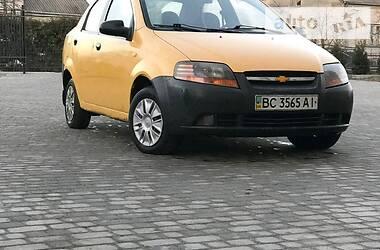 Chevrolet Aveo 2005 в Жовкве