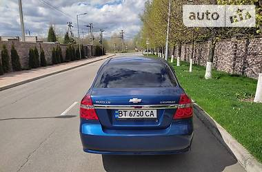 Chevrolet Aveo 2008 в Софиевской Борщаговке