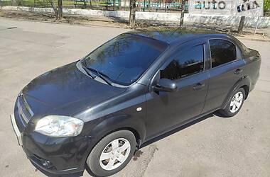 Chevrolet Aveo 2006 в Николаеве