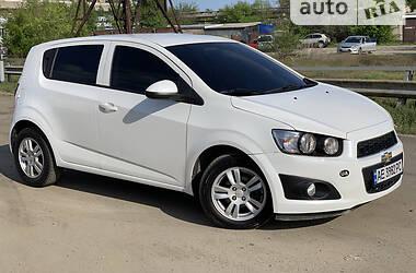 Chevrolet Aveo 2013 в Днепре