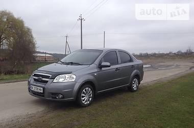 Chevrolet Aveo 2006 в Ровно
