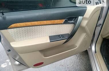 Седан Chevrolet Aveo 2008 в Кривом Роге
