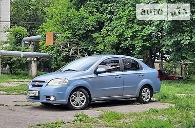 Седан Chevrolet Aveo 2008 в Одессе