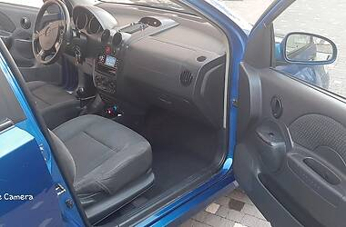 Седан Chevrolet Aveo 2005 в Мукачево
