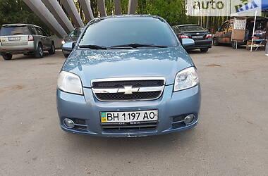 Седан Chevrolet Aveo 2006 в Одессе