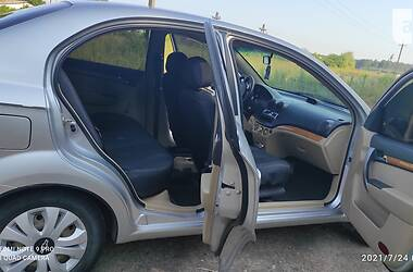 Седан Chevrolet Aveo 2008 в Бобровице