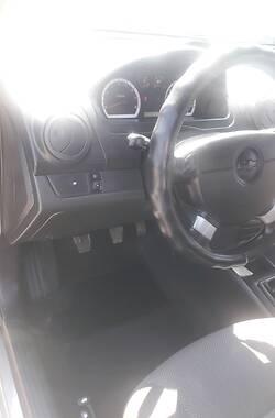 Седан Chevrolet Aveo 2009 в Ивано-Франковске