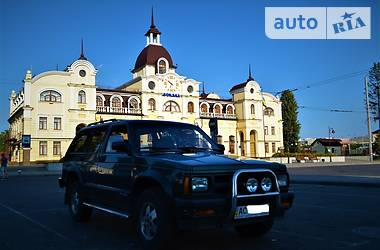Chevrolet Blazer 1992 в Луцке