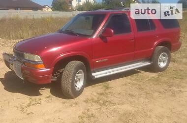 Chevrolet Blazer 1995 в Вінниці