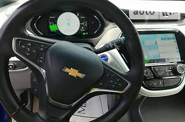 Chevrolet Bolt EV 2017 в Киеве