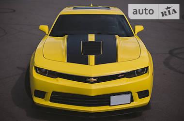 Chevrolet Camaro 2015 в Киеве