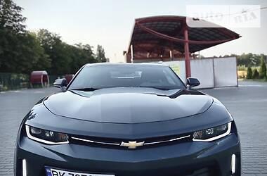 Chevrolet Camaro 2017 в Ровно