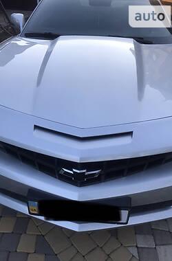 Chevrolet Camaro 2012 в Черновцах