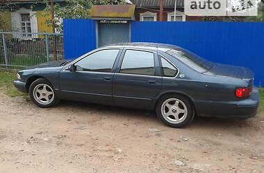 Седан Chevrolet Caprice 1996 в Києві
