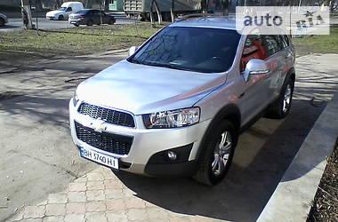 Chevrolet Captiva 2012 в Одессе