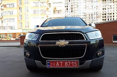 Chevrolet Captiva 2012 в Харькове