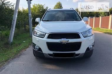 Chevrolet Captiva 2013 в Житомире