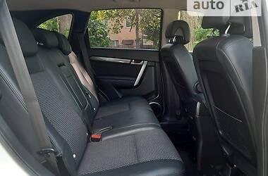 Позашляховик / Кросовер Chevrolet Captiva 2010 в Тернополі