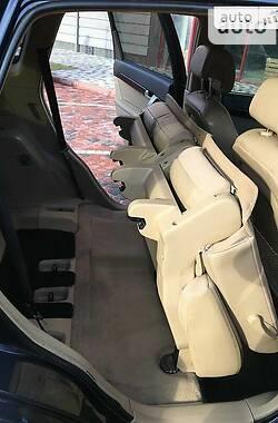 Внедорожник / Кроссовер Chevrolet Captiva 2009 в Ивано-Франковске