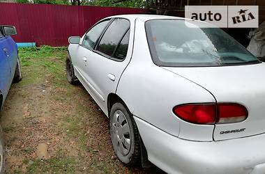 Chevrolet Cavalier 1996 в Долине