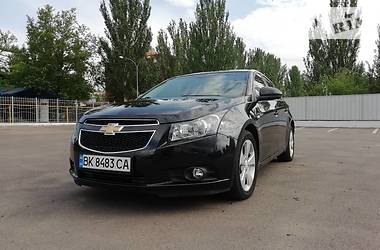 Chevrolet Cruze 2011 в Николаеве