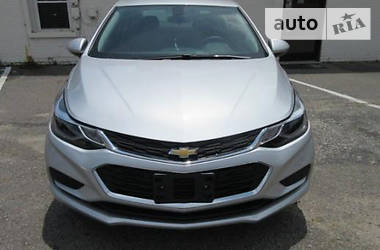 Chevrolet Cruze 2018 в Харькове