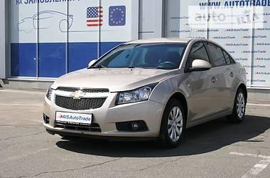 Chevrolet Cruze 2012 в Киеве