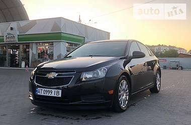 Chevrolet Cruze 2012 в Ивано-Франковске