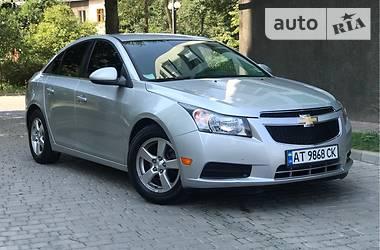 Chevrolet Cruze 2013 в Ивано-Франковске