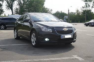 Chevrolet Cruze 2011 в Харькове