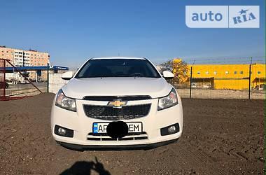Chevrolet Cruze 2011 в Запорожье