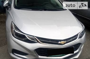 Chevrolet Cruze 2017 в Киеве