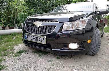 Chevrolet Cruze 2014 в Ивано-Франковске