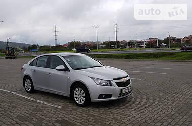 Chevrolet Cruze 2012 в Мукачево
