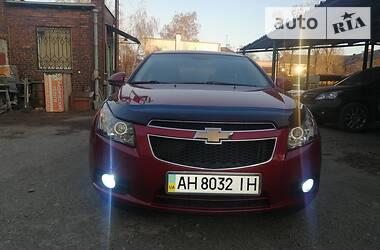 Chevrolet Cruze 2010 в Славянске