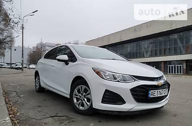 Chevrolet Cruze 2019 в Днепре