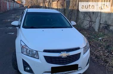 Chevrolet Cruze 2014 в Киеве