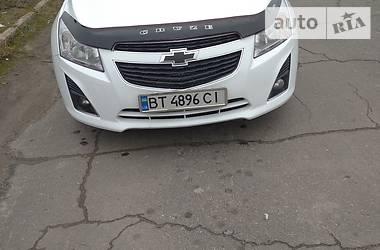 Chevrolet Cruze 2012 в Новой Каховке