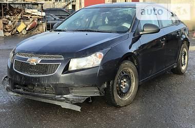 Chevrolet Cruze 2014 в Одесі