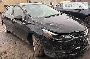 Chevrolet Cruze 2018 в Одесі