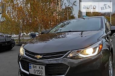 Chevrolet Cruze 2017 в Одесі