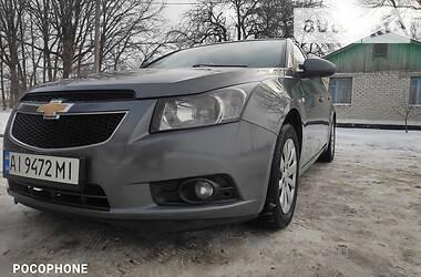 Chevrolet Cruze 2011 в Богуславе